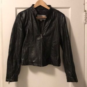 Wilson's Leather Moto jacket M